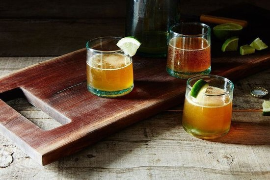 3 Steps to Smokier Cocktails