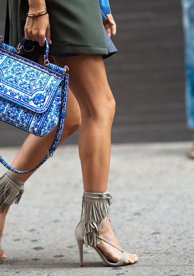 How To Get Your Legs Ready For Miniskirt Season
