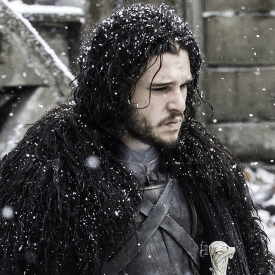 4 Reasons Game of Thrones Is About to Reveal Jon Snow's Real Parents