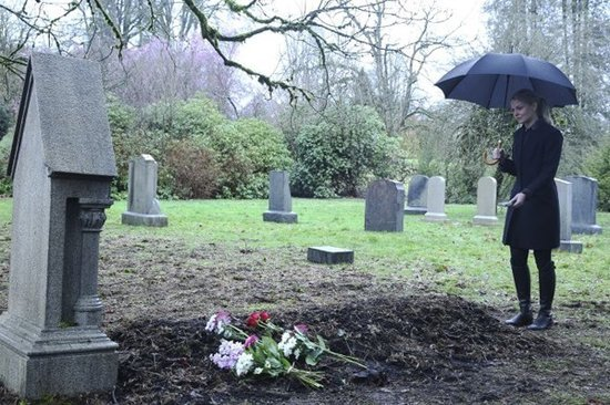 'Once Upon a Time' Poll: Who Is About to Die in Season 5?