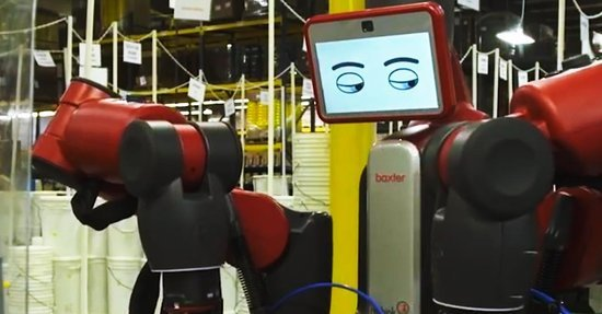 Why Robots Will Take Over The Workforce (And You'll Love It)