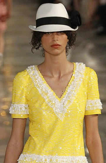 10 Stunning Looks From Chanel's Cruise Show In Cuba
