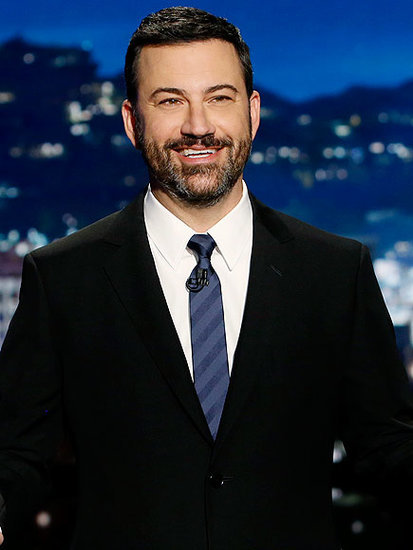 Jimmy Kimmel Will Join Kelly Ripa as First Live! Guest Co-Host After Michael Strahan's Exit