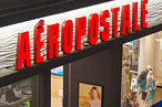 Pour Out a Food-Court Icee in Memory of Aeropostale