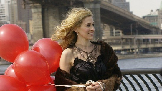 9 Style Lessons We Learned From Carrie Bradshaw