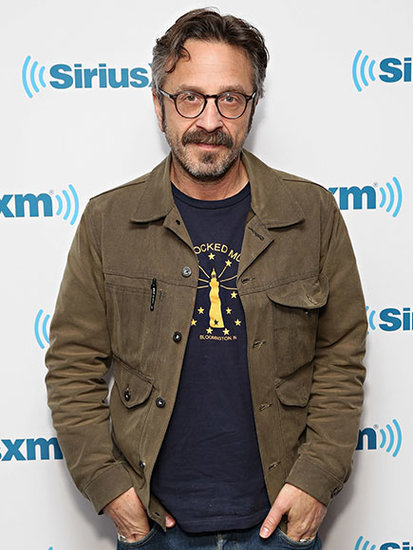 Marc Maron on the 'Dire Circumstances' That Led to His Sobriety: 'I Was Dealing with Some Fairly Serious Psychotic Delusions'