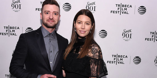 Jessica Biel Says Son Silas Definitely Takes After His Dad, Justin Timberlake