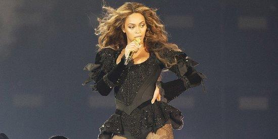 Beyoncé Speaks Out About North Carolina's Anti-LGBT Law