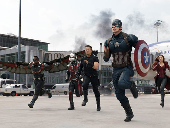 The PEOPLE Review: With a Great New Spidey and Black Panther, Captain America: Civil War Is a Winner