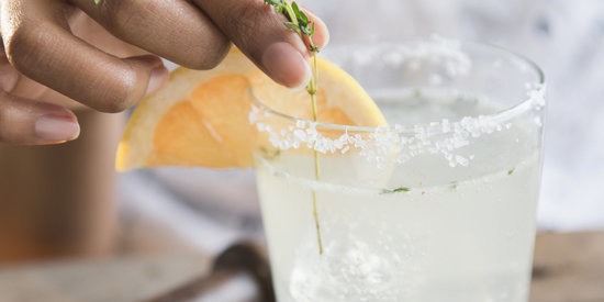 5 Authentic Mexican Drinks That Aren't A Margarita