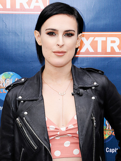 Photographers Respond to Rumer Willis' Claim That They Photoshopped Her Jaw to Appear Smaller