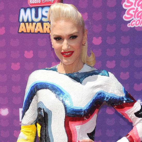 Gwen Stefani Talks Blake Shelton in Haute Living May 2016