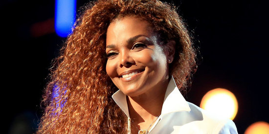 Janet Jackson Reportedly Pregnant With Her First Child