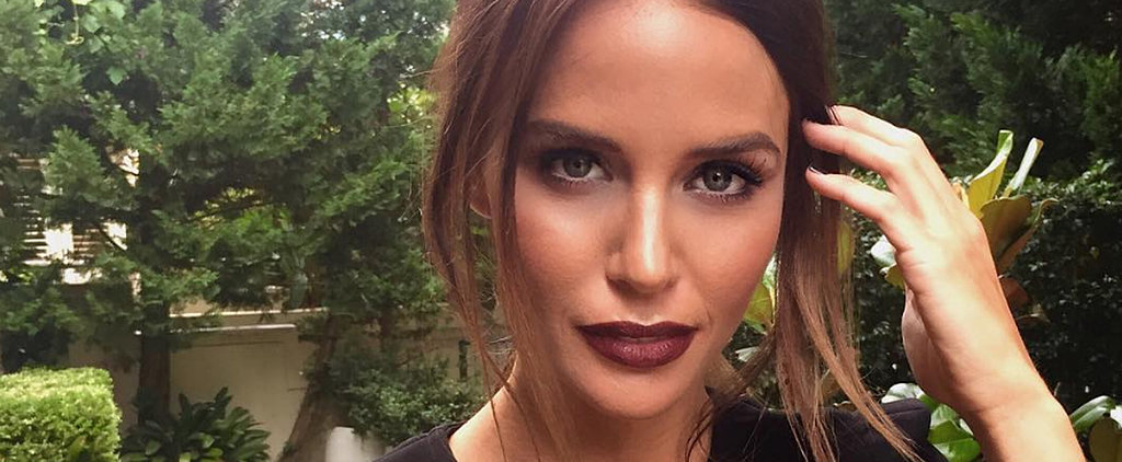 Exclusive: Jodi Anasta Shares Her Ultimate Makeup Secrets