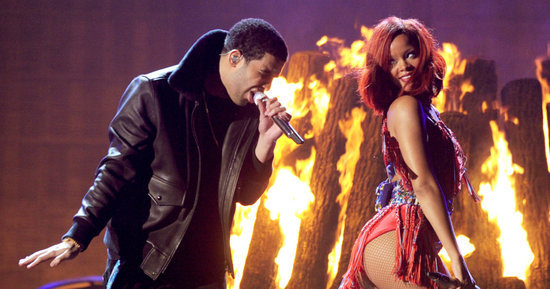 Report: Drake and Rihanna Are Secretly Dating