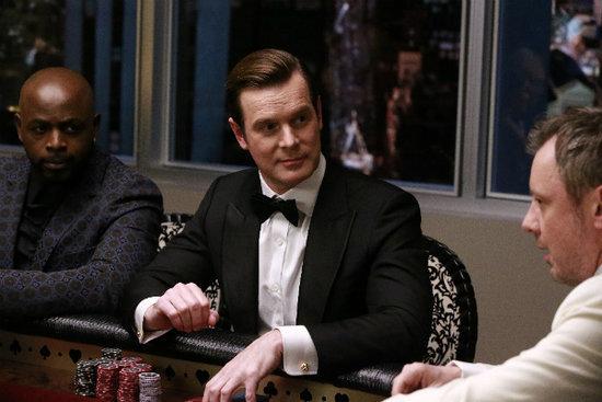 'The Catch' Recap: Rhys Betrays Margot and Ben