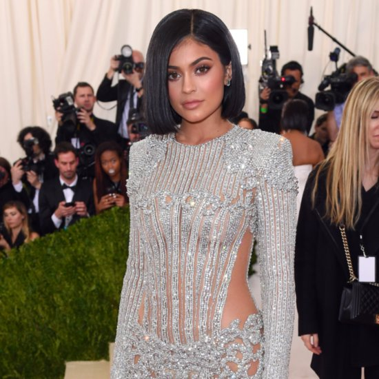 Kylie Jenner Makes Her Musical Debut, the Internet Reacts Accordingly