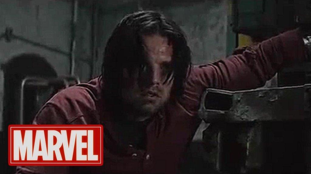 'Avengers: Endgame': Does SPOILER Reveal When 'Captain ...