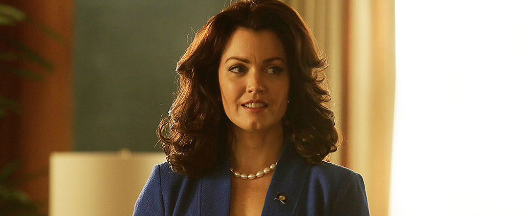 """Bellamy Young Reveals Why the Scandal Season Finale Is Going to Be a """"Twisty, Crazy Ride"""""""