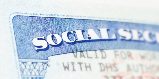IRS: Stop Letting Taxpayers Use Stolen Social Security Numbers
