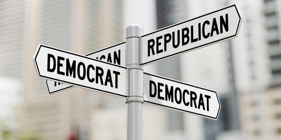 The Day I Became A Democrat