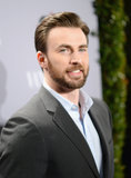 17 Chris Evans Pictures That