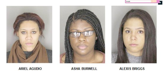 Three SUNY Albany Students Plead Not Guilty to Lying About Racist Attack