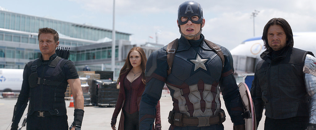 Is There a Post-Credits Scene in Captain America: Civil War?