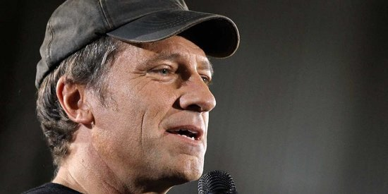 Mike Rowe says going straight from high school to college is a 'horrible mistake'
