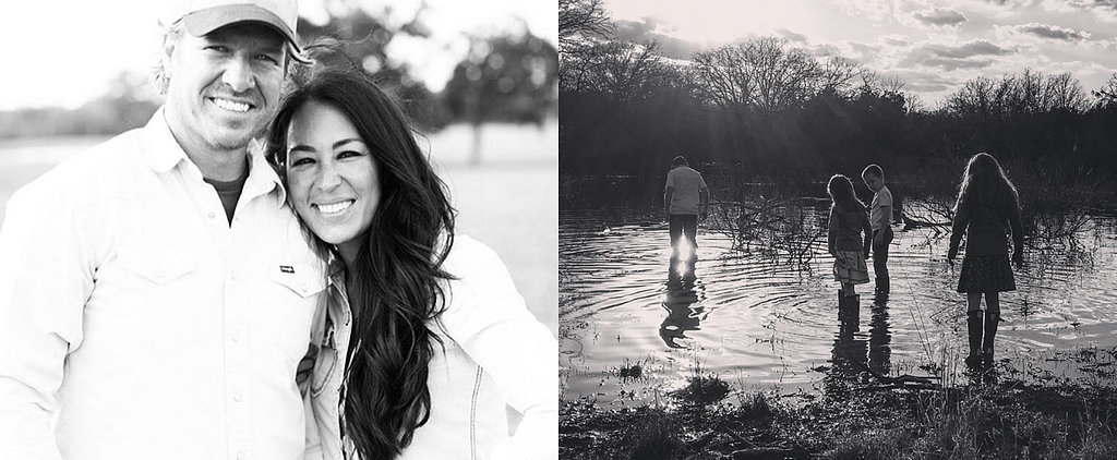 Joanna Gaines's Candid Message to Mothers Will Bring Tears to Your Eyes