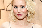 Kristen Bell Opens Up About Her Struggle With Depression