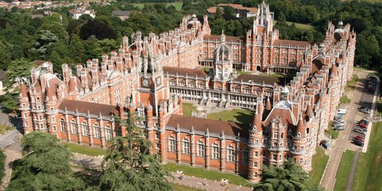 These are the 17 toughest business schools to get into in the UK