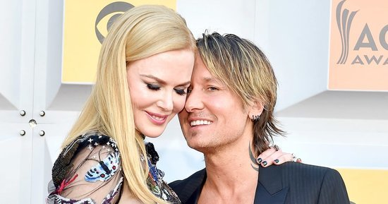 Keith Urban: My Life Began When I Met Nicole Kidman
