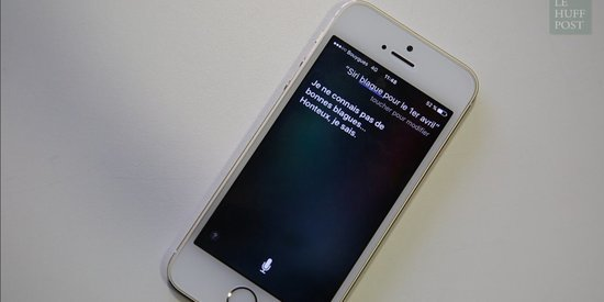 What's It Like to Be Siri?