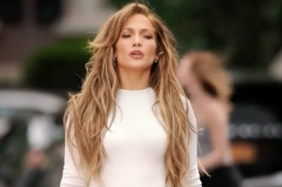 The New Jennifer Lopez Video Is Fucking Awesome
