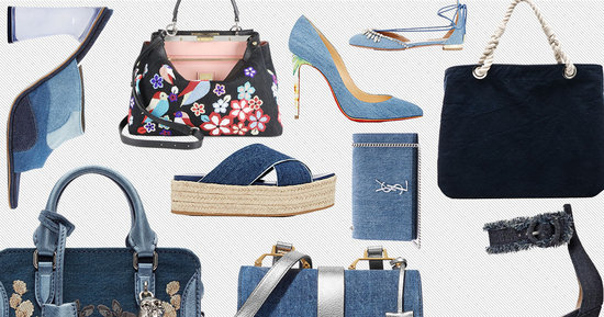20 Denim Accessories to Pair With Your Jeans