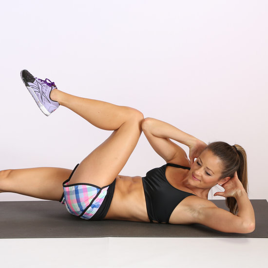 20-Minute Workout: Butt and Abs