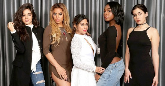 Watch Fifth Harmony Nail Impressions of Rihanna, Adele and Ellie Goulding