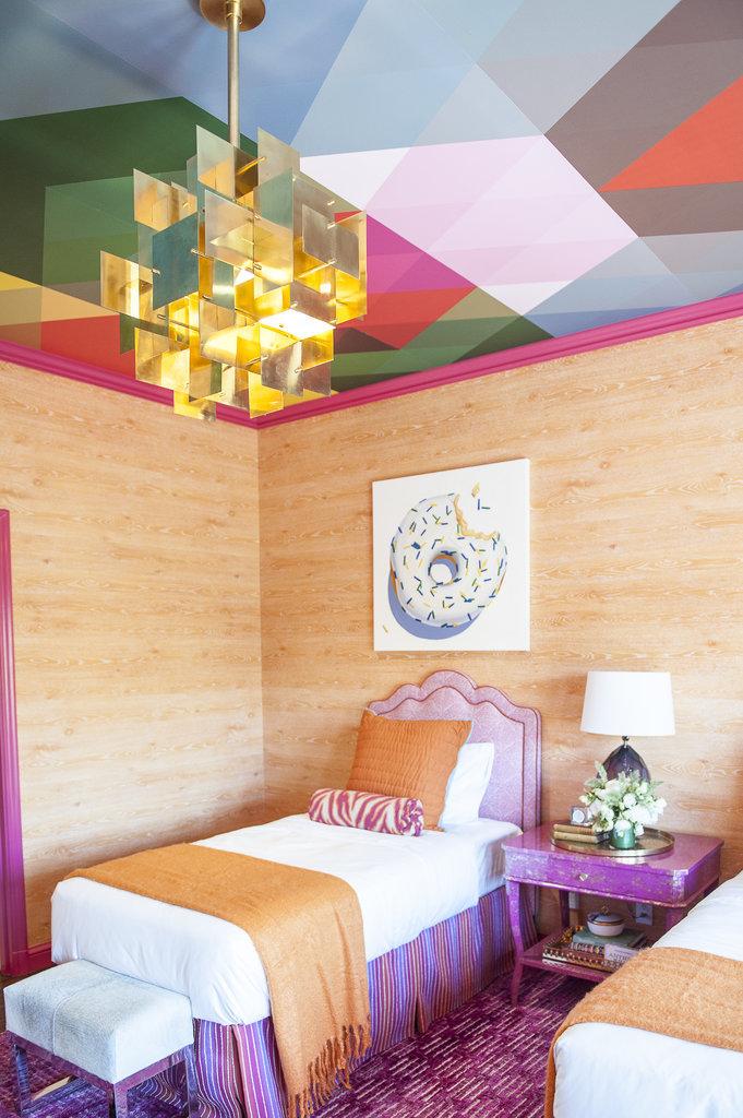 Design hacks from sf designer showcase house 2016 popsugar home australia - Home interior designs hacks ...