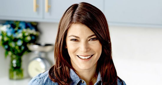 Top Chef's Gail Simmons Knows What Kids Like: Try Out This Delicious Recipe!