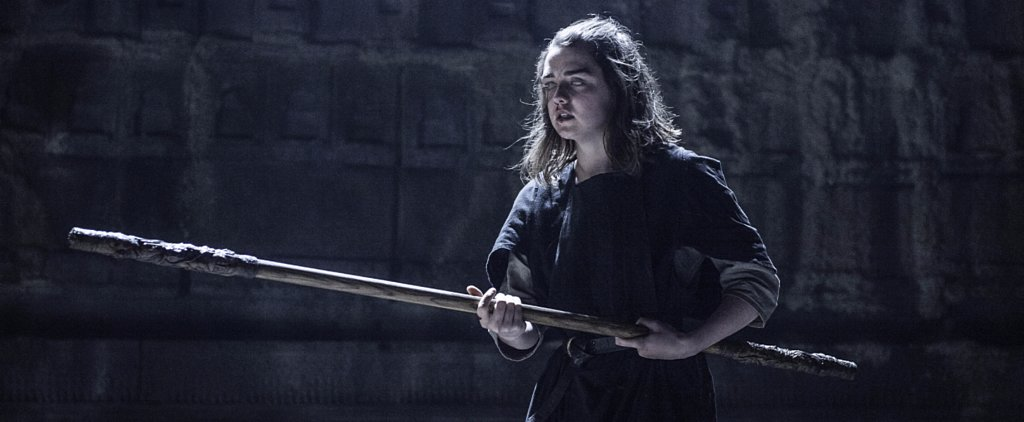 Who's Still on Arya's Kill List on Game of Thrones?