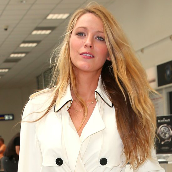 Blake Lively in France May 2016