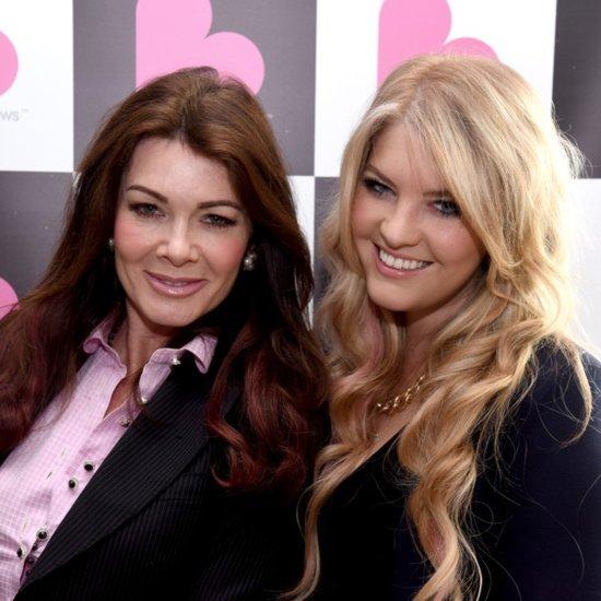 Lisa Vanderpump Buys Daughter Beverly Hills Mansion