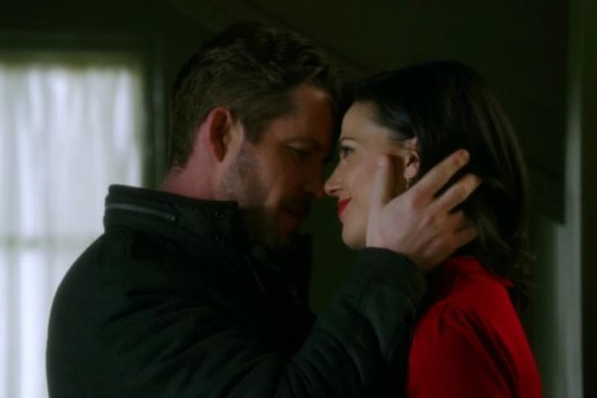 Top 5 Robin and Regina Moments from 'Once Upon a Time'