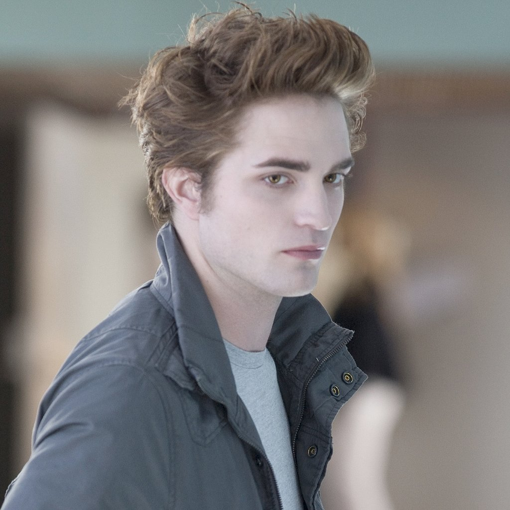 robert pattinson - photo #35