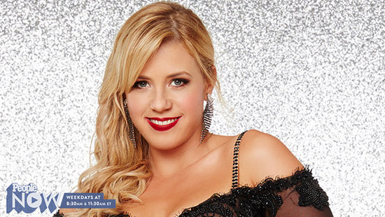 Jodie Sweetin Dishes on Her Emotional Backstage Reunion with Candace Cameron Bure at Dancing with the Stars: 'We Held Each Other