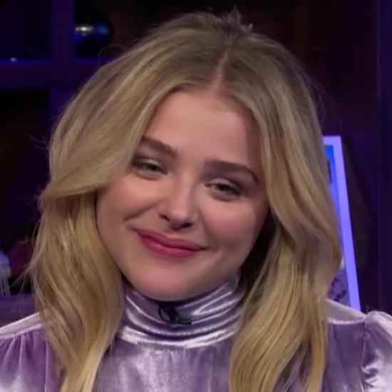 Chloe Moretz Confirms Her Relationship With Brooklyn Beckham