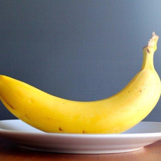 Smooshy Mushy Banana Split : Tostada Recipes POPSUGAR Latina