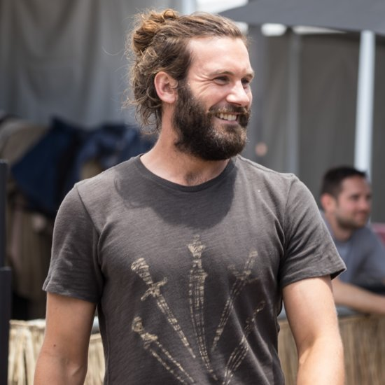 Hot Pictures of Clive Standen
