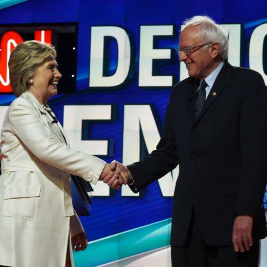 Will Bernie Sanders Run With Hillary Clinton?